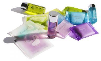 基礎化粧品のミニセット