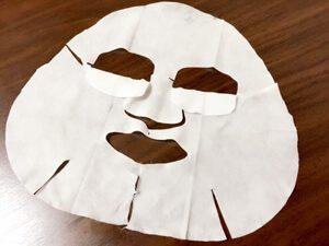 シートマスクの画像