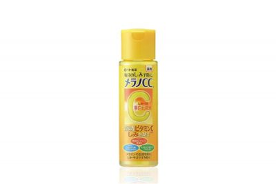 メラノCC美白化粧水の商品画像
