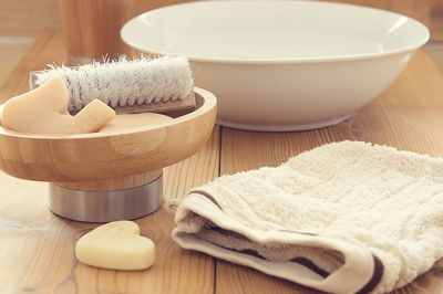 洗顔セットのイメージ画像
