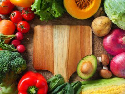 食べ物 野菜