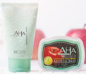 AHAクレンジングリサーチの商品画像