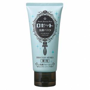 ロゼットの洗顔パスタアクネクリアの商品画像