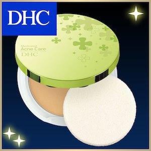 DHC 薬用アクネケアパウダリーファンデーション商品画像