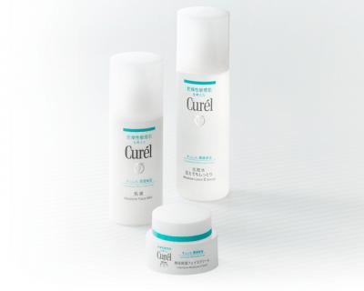 curelの商品イメージ