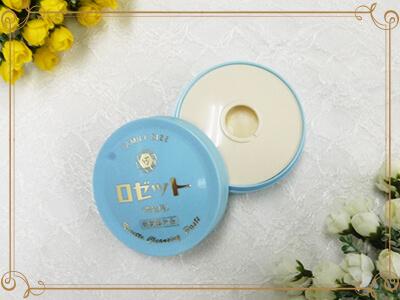 オイリー肌向けの石鹸の写真