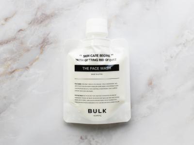 BULK HOMME(バルクオム) THE FACE WASH
