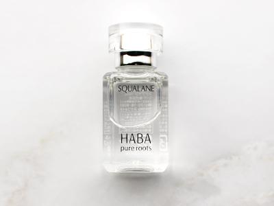 HABA 高品位 スクワラン