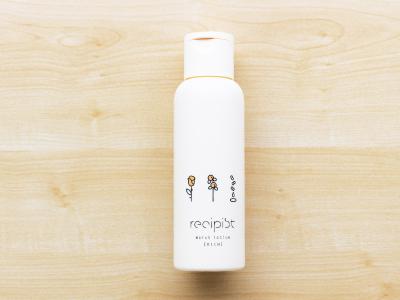 しっかりうるおう化粧水 (RICH)