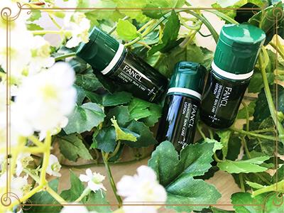 ファンケル 無添加FDR乾燥敏感肌ケア 化粧液の写真