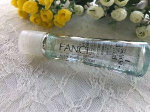 ファンケル 無添加FDRアクネケア 化粧液