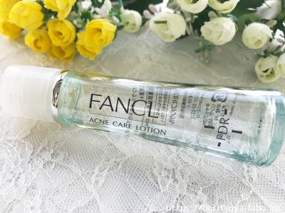 ファンケル 無添加FDRアクネケア化粧液