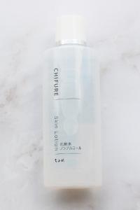 化粧水 ノンアルコールタイプ