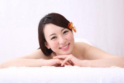 綺麗な女性のイメージ写真